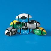 Football Kick Balls-Imprinted