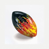 Foam Flame Footballs