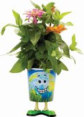 Grow Cup with Earth Design Cup