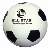 Sports Stress Reliever - Soccer Ball