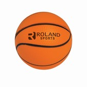 Sports Stress Relievers - Basketball