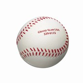 Sports Stress Relievers - Baseball