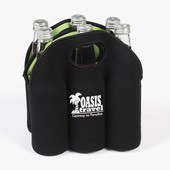 Neoprene 6-Bottle Insulator