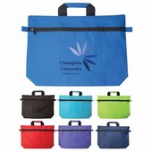 Nonwoven Document Bags