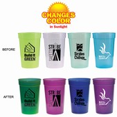 17oz Sun Fun Stadium Cups