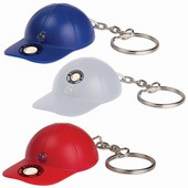 Baseball Hat Key Chains