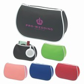 Amenities Bags with Mirrors