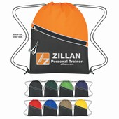 Nonwoven Two-Tone Sports Packs
